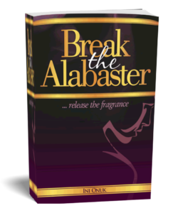 Breaking The Alabaster